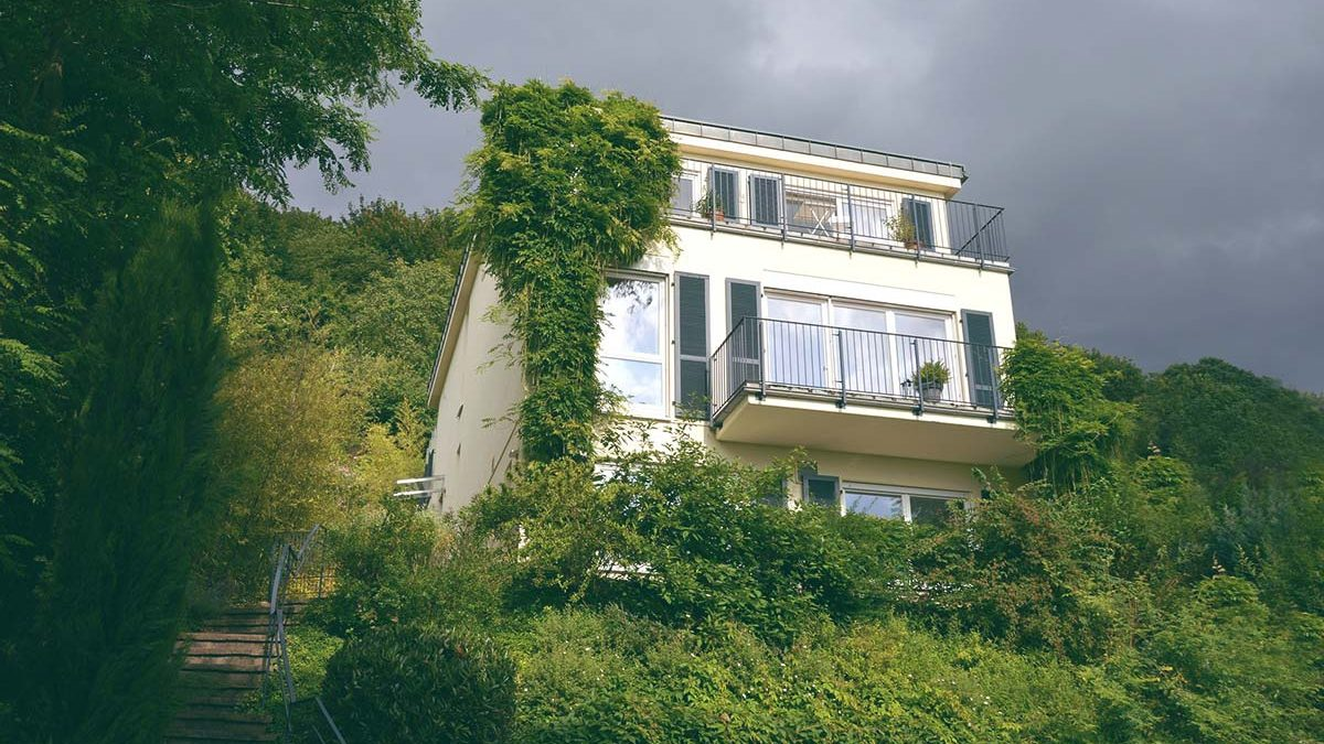 casa green - eco sostenibilità
